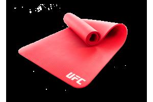 Коврик для фитнеса UFC 10 мм
