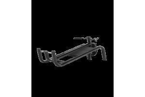 BRONZE GYM H-031 Т-образная тяга (ЧЁРНЫЙ)