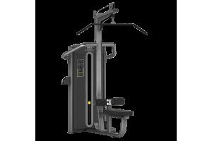 BRONZE GYM M05-012С Верхняя тяга