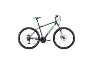 Велосипед Black One Onix 27.5 D Alloy (2020)