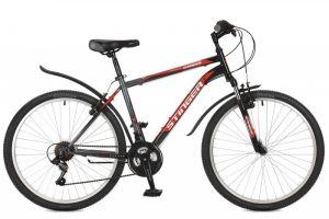 Велосипед Stinger Caiman 26 (2017)