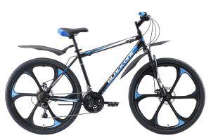 Велосипед Black One Onix 26 D FW (2019)