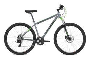 Велосипед Stinger Graphite Evo 29  (2018)