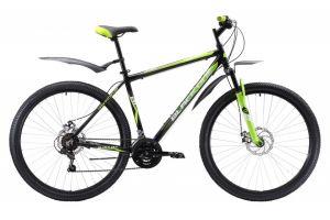 Велосипед Black One Onix 29 D (2016)