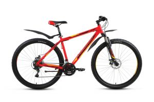 Велосипед Forward Sporting 2.0 Disc 29 (2017)