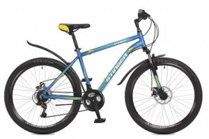 Велосипед Stinger Element D 26 (2017)