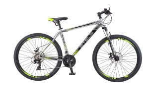 Велосипед Stels Navigator 700 MD 27.5 V010 (2016)