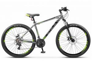 Велосипед Stels Navigator 500 MD 27.5 V020 (2017)
