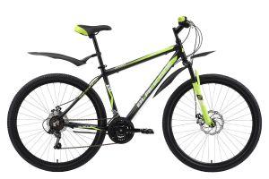 Велосипед Black One Onix 27.5 D Alloy (2018)
