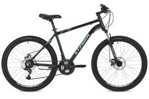 Велосипед Stinger Element D 27.5 (2019)