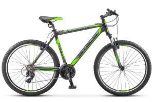Велосипед Stels Navigator 610 V 27.5 V030 (2017)