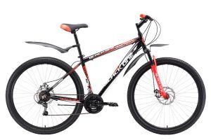 Велосипед Black One Onix Trail 29 D Alloy (2017)