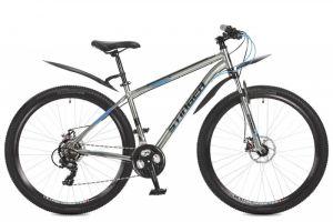 Велосипед Stinger Graphite D 29 (2017)