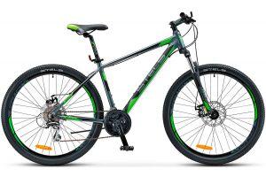 Велосипед Navigator 650 MD 27.5 V020 (2017)