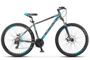 Велосипед Stels Navigator 610 MD 27.5 (2017)