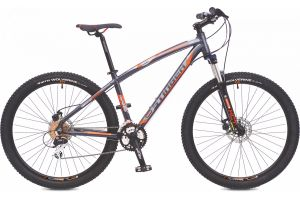 Велосипед Stinger Genesis 3.5 27.5 (2016)