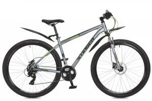 Велосипед Stinger Graphite HD 29 (2017)