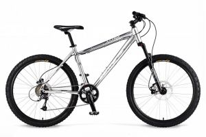 Велосипед Centurion Backfire M8-HD (2013)