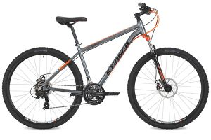 Велосипед Stinger Graphite Evo 29 (2019)