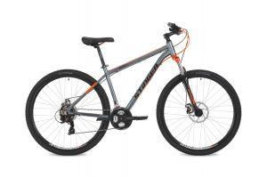 Велосипед Stinger Graphite STD 29 (2018)