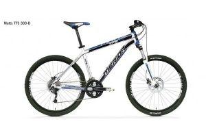 Велосипед Merida Matts TFS 300-D (2012)