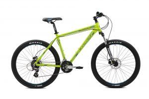 Велосипед Cronus Coupe 4.0 26 (2016)
