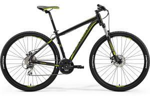 Велосипед Merida Big.Nine 20-MD (2018)