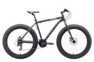 Велосипед Stark Fat 26.2 D (2019)