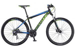 Велосипед Scott Aspect 760 (2016)