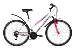 Велосипед Forward Altair MTB HT 26 2.0 Lady (2018)