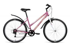 Велосипед Forward Altair MTB HT 26 1.0 Lady (2018)