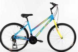 Велосипед Forward Altair MTB HT 26 1.0 Lady (2017)