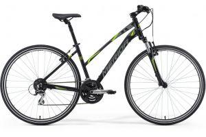 Велосипед Merida Crossway 20-V-lady (2015)