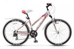 Велосипед Stels Miss 6100 V V010 (2016)