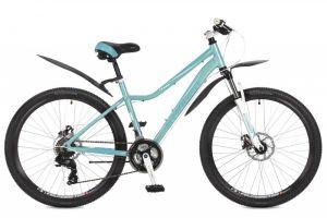 Велосипед Stinger Vesta D 26 (2017)
