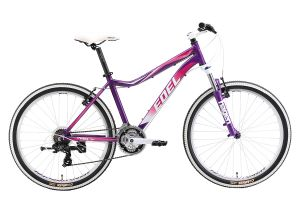 Велосипед Welt Edelweiss 1.0 (2018)