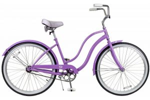 Велосипед Schwinn Cruiser One Women (2015)