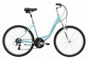 Велосипед Smart City Lady (2015)