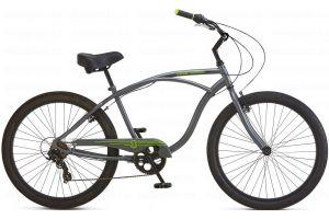 Велосипед Schwinn S7 (2018)