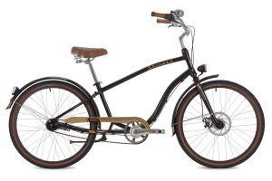 Велосипед Stinger Cruiser Nexus 7sp Men 26 (2019)