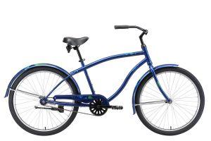 Велосипед Welt King Steel One (2018)