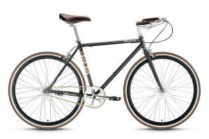 Велосипед Forward Indie 1.0 (2016)
