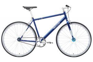 Велосипед Welt Fixie 1.0 (2018)