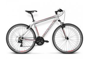 Велосипед Kross Evado 1.0 (2016)