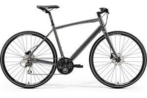 Велосипед Merida Crossway Urban 20-D (2019)