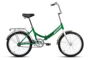Велосипед Forward Arsenal 1.0 (2018)
