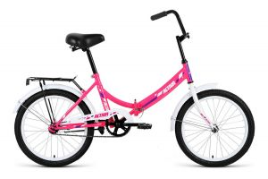 Велосипед Forward Altair City 20 (2019)