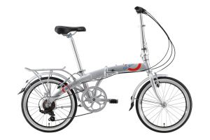 Велосипед Welt Subway 20 (2019)