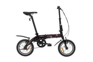 Велосипед FoldX TINY (2019)