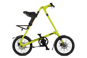 Велосипед Strida SD (2019)